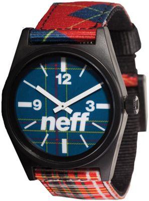 Neff Daily Woven Watch - Men's