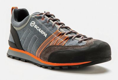 Scarpa Men's Crux Canvas Shoe