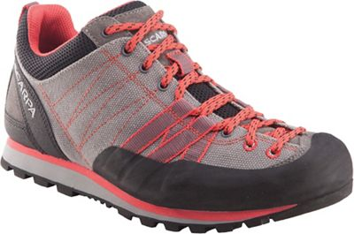 Scarpa Women's Crux Canvas Shoe