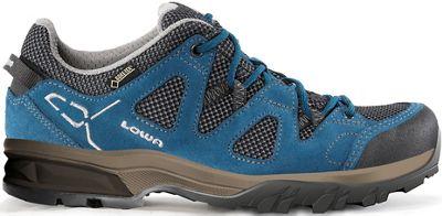 Lowa Women's Phoenix GTX Lo Shoe