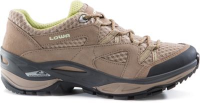 Lowa Women's Tempest Mesh Shoe