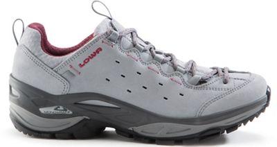 Lowa Women's Tempest Vent Shoe