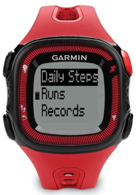 Garmin Forerunner 15 Watch