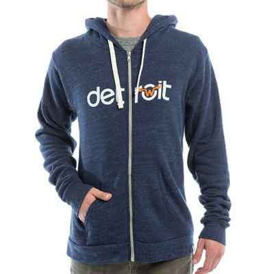 Moosejaw Men's Fearsome Foley Tri-Blend Zip Hoody