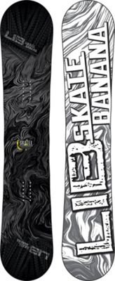 Lib Tech Skate Banana Wide Snowboard 162 - Men's