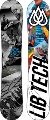 Lib Tech T.Rice Pro HP Snowboard 153 - Men's