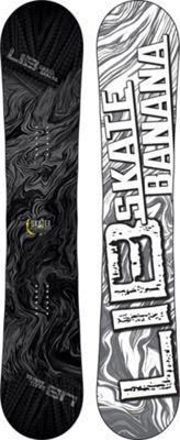 Lib Tech Skate Banana Snowboard 154 - Men's