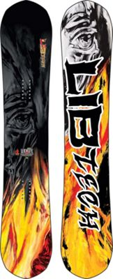 Lib Tech Hot Knife Midwide Snowboard 156 - Men's