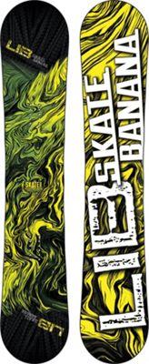 Lib Tech Skate Banana Wide Snowboard 156 - Men's