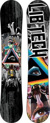 Lib Tech TRS Snowboard 157 - Men's