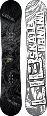 Lib Tech Skate Banana Snowboard 159 - Men's