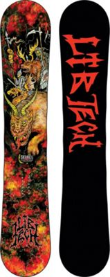 Lib Tech Skunk Ape Snowboard 161 - Men's