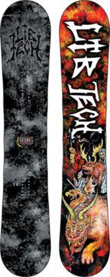 Lib Tech Skunk Ape HP Snowboard 161 - Men's
