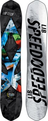 Lib Tech T.Rice Speedodeeps Snowboard 166 - Men's