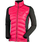 Millet Women's LD Hybrid Heel Lift Down Jacket