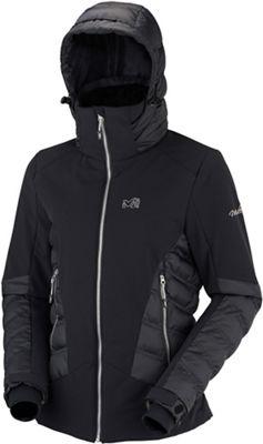 Millet Women's LD Opposite Side Stretch Jacket