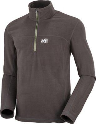 Millet Men's Vector Grid Pullover