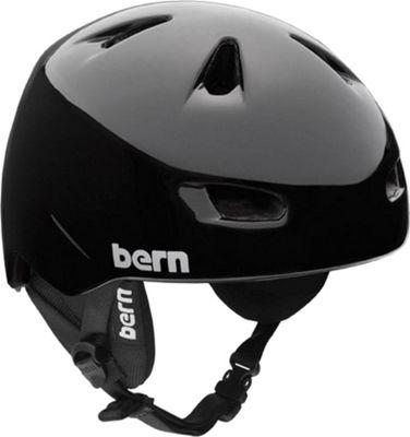 Bern Brentwood Zipmold Snow Helmet - Men's
