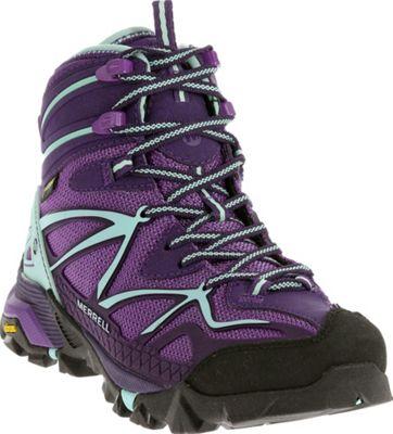 Merrell Women's Capra Mid Sport Gore Tex Boot