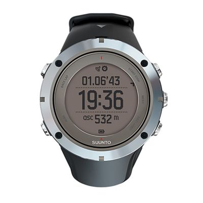 Suunto Ambit3 Peak Watch