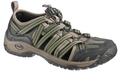 Chaco Men's Outcross Pro Lace Shoe