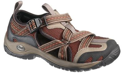 Chaco Men's Outcross Pro Web Shoe
