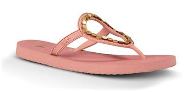 Sanuk Women's Ibiza Luna Sandal