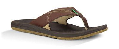 Sanuk Men's Latitude Sandal