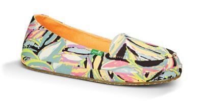 Sanuk Women's Palmtastic Shoe