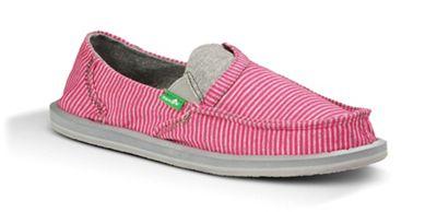 Sanuk Women's Pick Pocket Tee Shoe