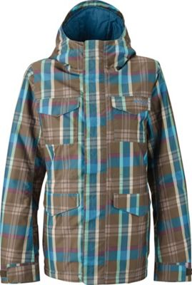 Burton TWC Search And Enjoy Snowboard Jacket - Women's