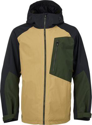 Burton AK 2L Cyclic Gore-Tex Snowboard Jacket - Men's