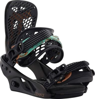 Burton Escapade Re:Flex Snowboard Bindings - Women's