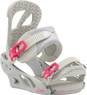 Burton Scribe Re:Flex Snowboard Bindings - Women's