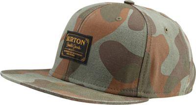 Burton Riggs Cap - Men's