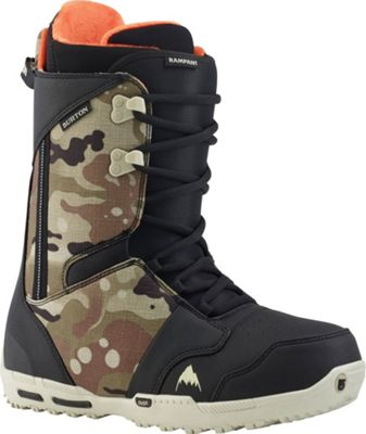 Burton Rampant Snowboard Boots - Men's