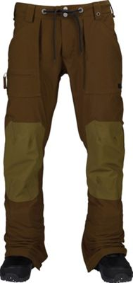 Burton Southside Slim Snowboard Pants - Men's
