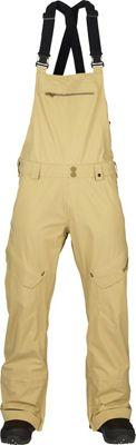 Burton 3L Prospect Bib Snowboard Pants - Men's