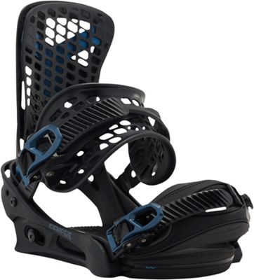 Burton Genesis Re:Flex Snowboard Bindings - Men's