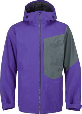 Burton AK 2L Boom Gore-Tex Snowboard Jacket - Men's
