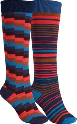 Burton Weekender Two-Pack Socks - Women's