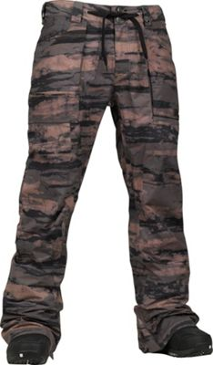 Burton Southside Mid Fit Snowboard Pants - Men's