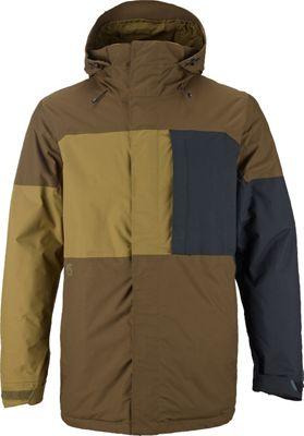 Burton Sutton Snowboard Jacket - Men's