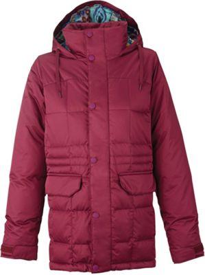 Burton Ayers Down Snowboard Jacket - Women's
