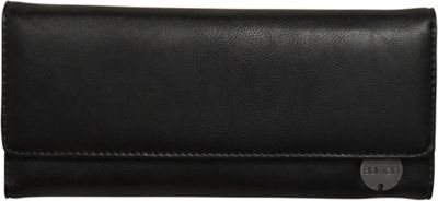Burton Elevate Leather Wallet - Women's