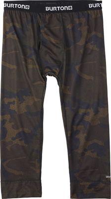 Burton Midweight Shant Baselayer Pants - Men's