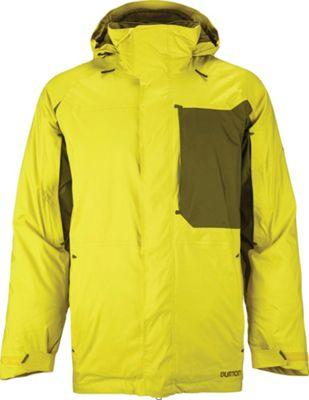 Burton Hostile Snowboard Jacket - Men's