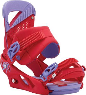 Burton Lexa Re:Flex Snowboard Bindings - Women's