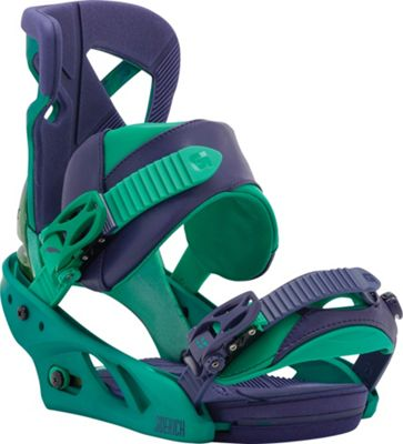 Burton Sidekick Re:Flex Snowboard Bindings - Women's