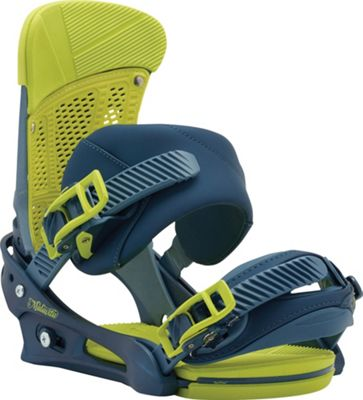 Burton Malavita Re:Flex Snowboard Bindings - Men's